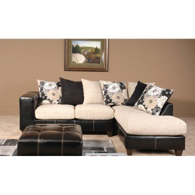 1 230 00 Obvious Contemporary Design Meets Perfectly In The Middle With Traditional But Modernized Floral Modern Sofa Sectional Living Room Sofa Furniture