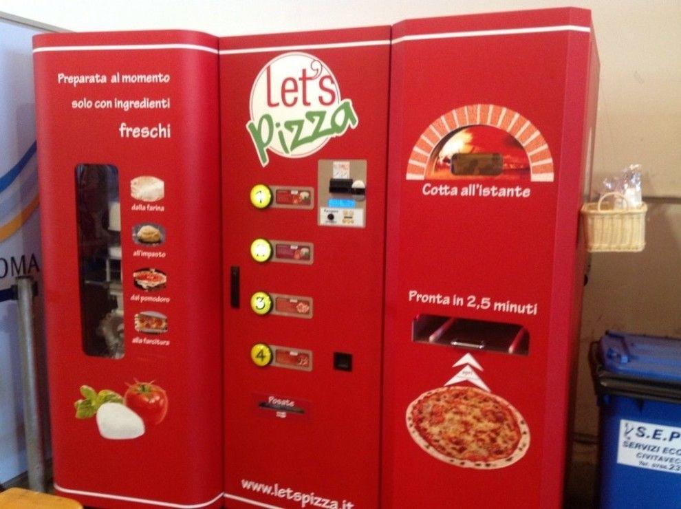 pizza cake las vegas vending machine