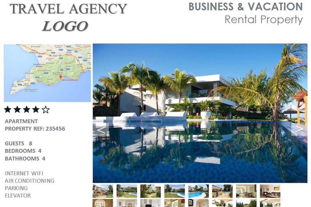 RentalsCombined Integrates Live Travel Agents With Property Listings