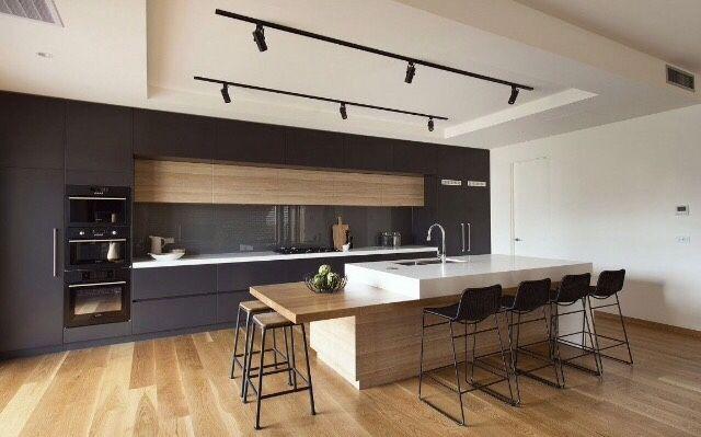 Fuck Yeah Interior Designs Kitchen Pinterest Kitchen counter