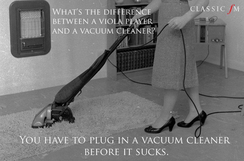 Classical Music Memes Tumblr