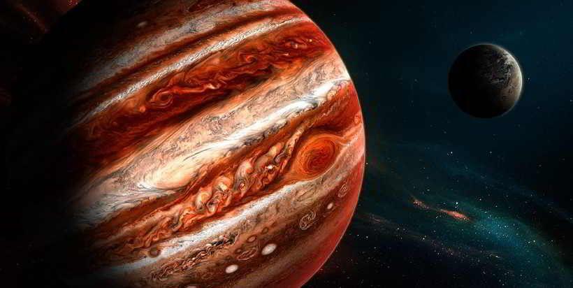 Natal Jupiter in the 7th House | E T H E R A L | Astrology