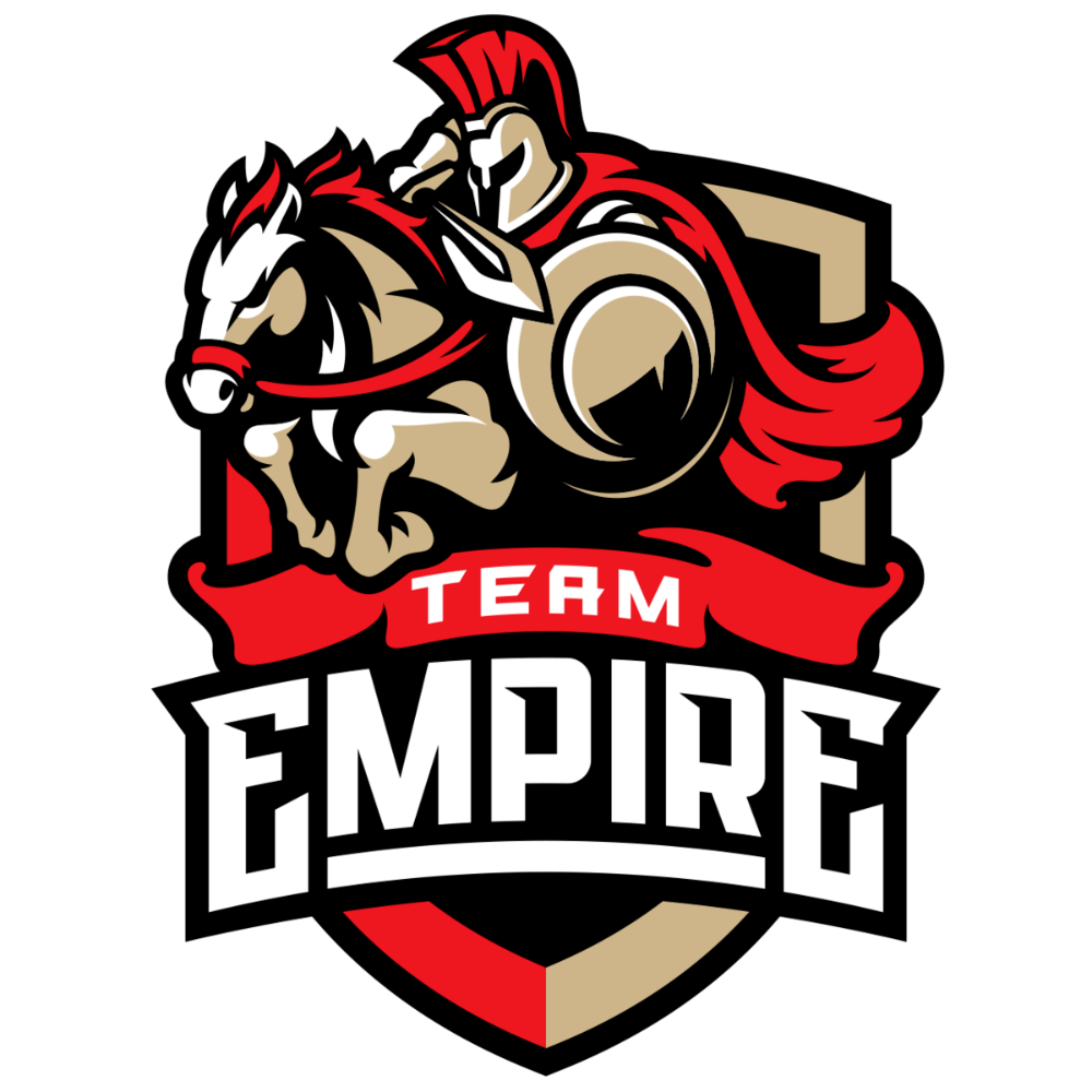 Épinglé sur Esport Logo