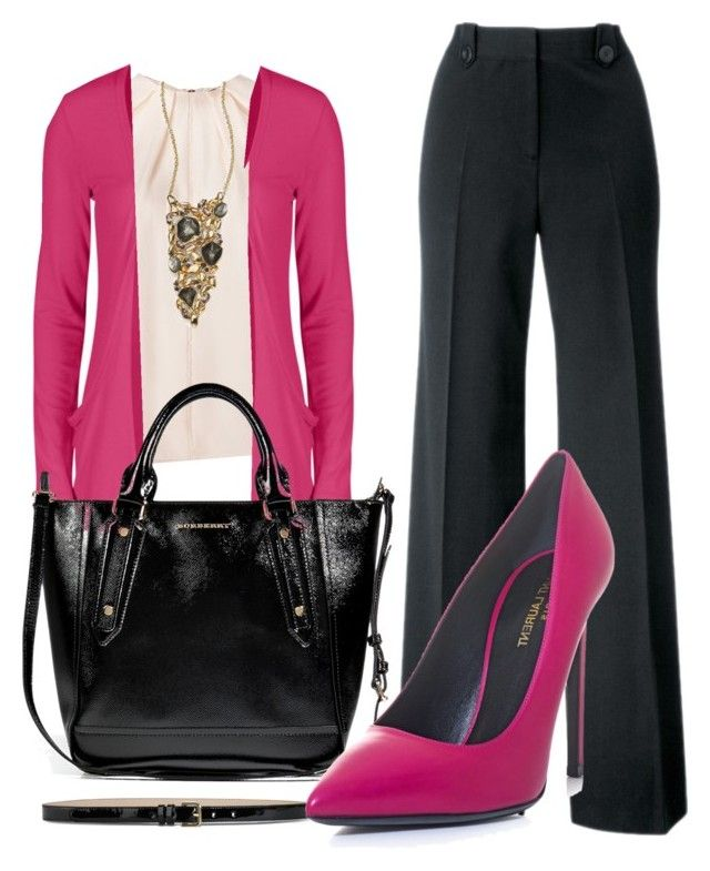 """""""{2013} Fall Work Outfit"""" by pacificfashioninspiration ❤ liked on Polyvore"""