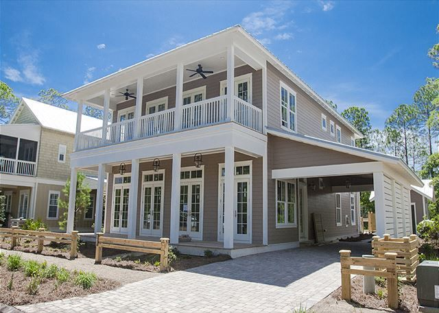 Watercolor Vacation Rental Vrbo 288309 4 Br Beaches Of South