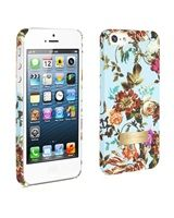 ELVI - Mid Summer Floral iphone case