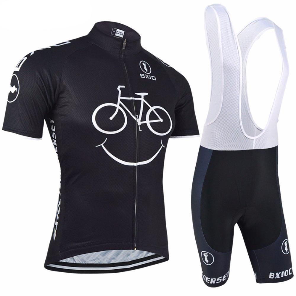 Happy Riding Pro Team Cycling Jersey  1185e3eb4