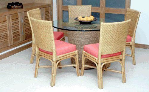 RATTAMBU - Muebles de rattan y bambu - Barranquilla ...