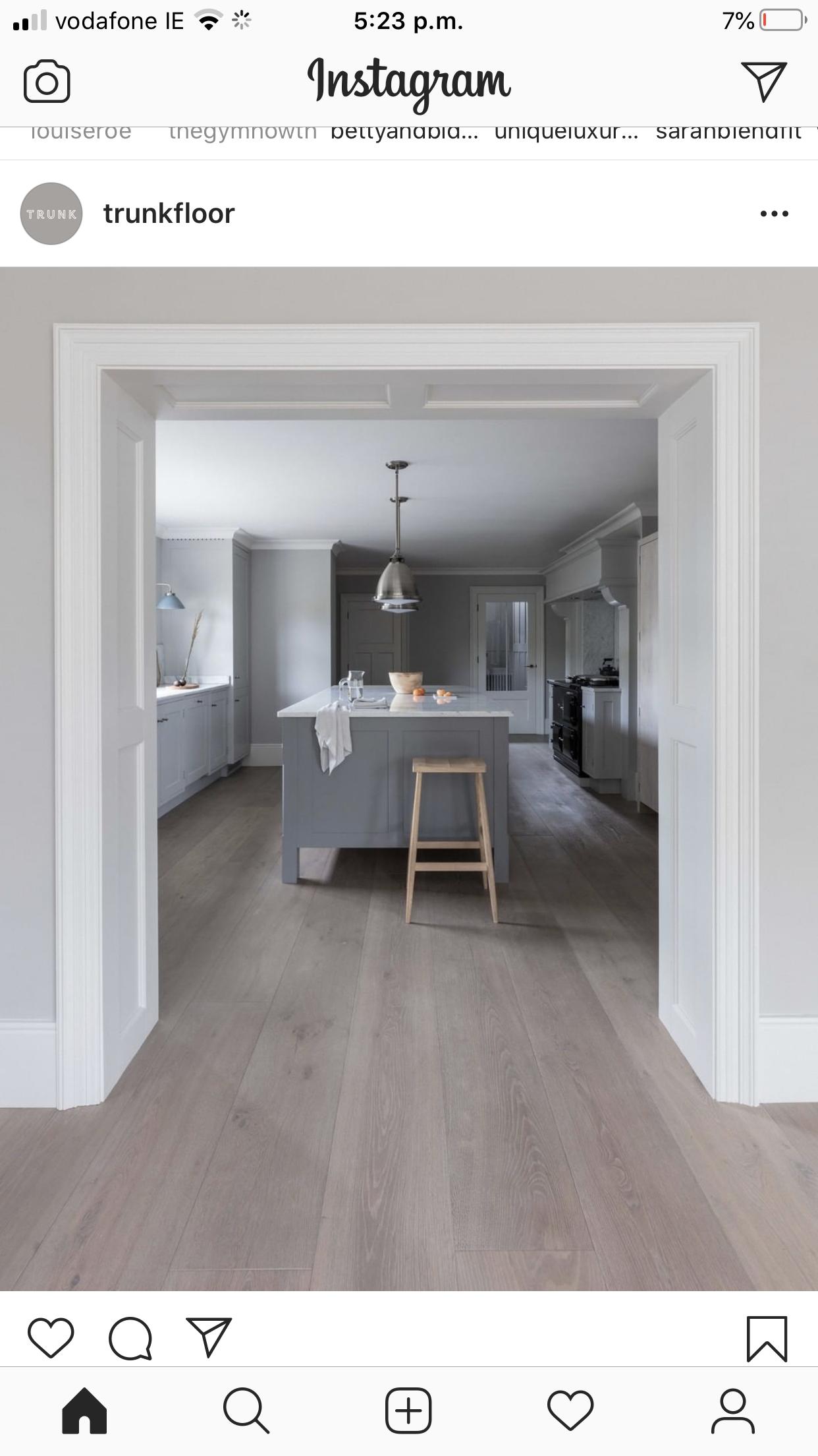 Pin By Monika Bicanova On Floor Doors In 2020 House Design Kitchen Wooden Floors Living Room Light Wooden Floor