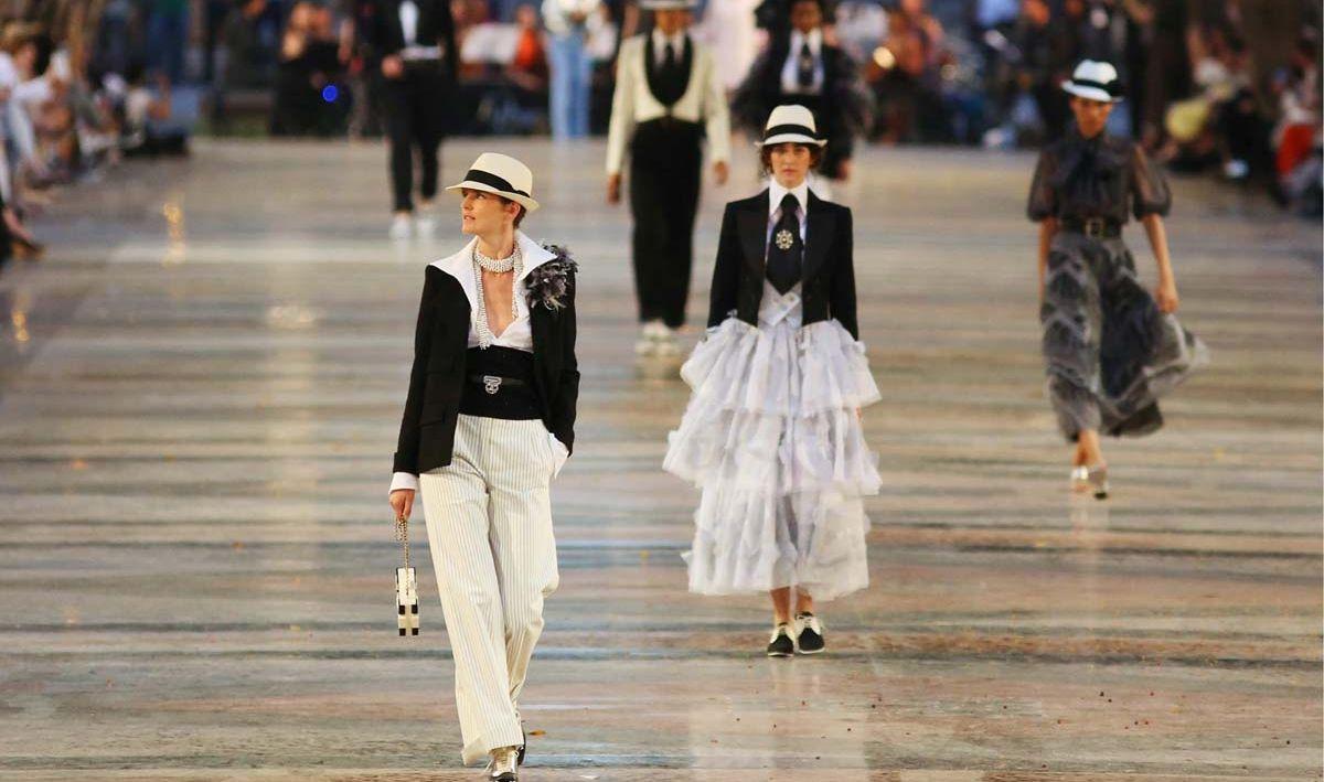 Chanel llega por primera vez a La Habana, Cuba DresStyle Magazine