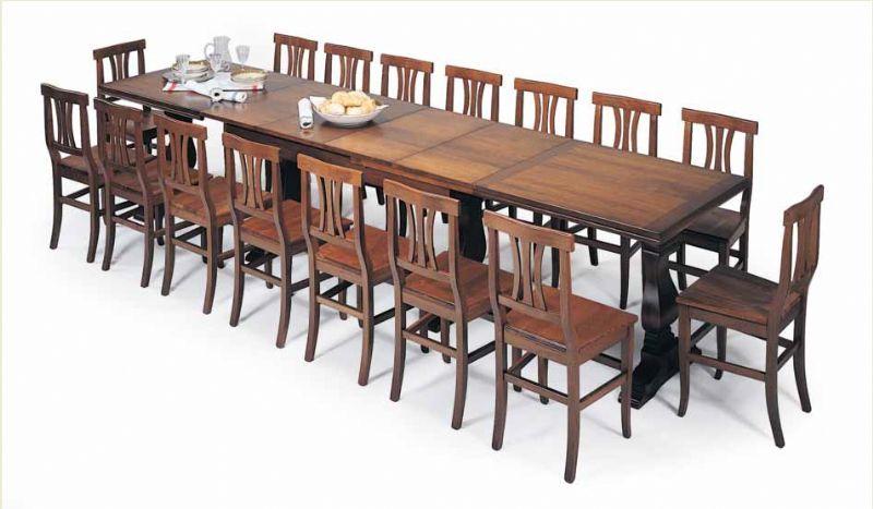 Tavoli Da Cucina Allungabili Classici.Tavolo Platone 702 Tavoli Classici Fissi Allungabili Tavoli