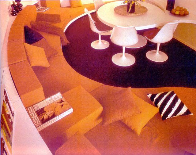 60sPopArtFurniture07 | 70er und Möbel