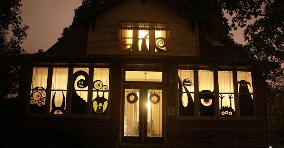 15 Of The Best Easy DIY Halloween Decor Ideas Folk, Decorating and