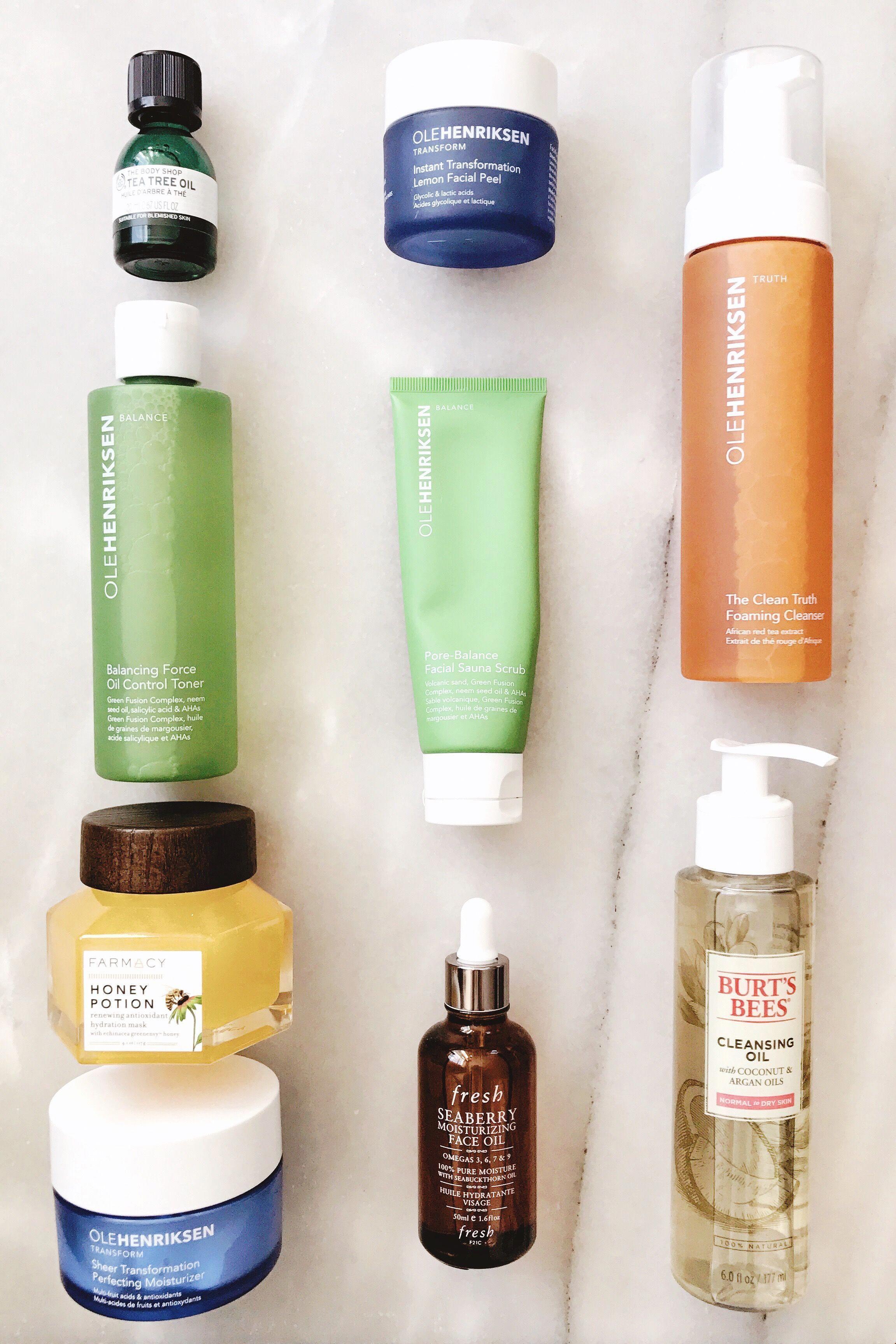 best organic skin care 2016 hormonalacne Hormonal acne