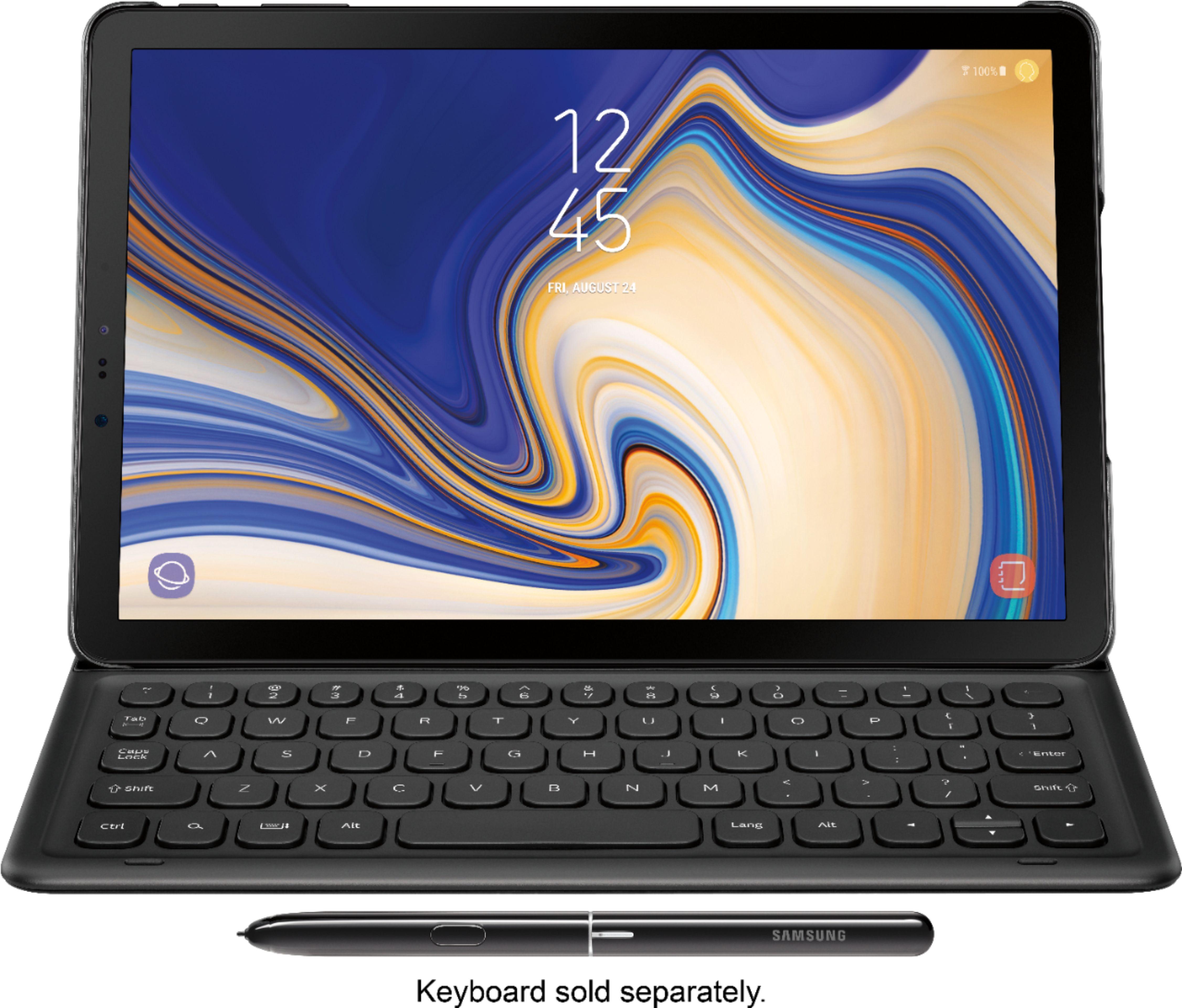 Samsung Galaxy Tab S4 10.5 64GB WiFi + 4G LTE