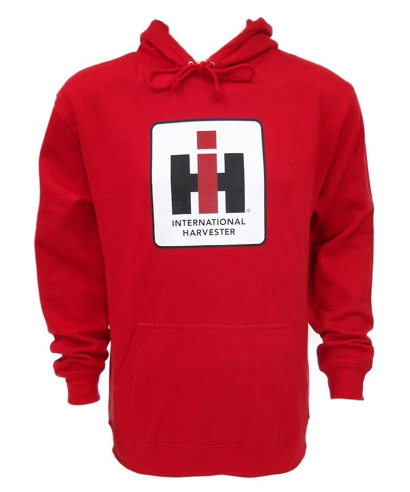 International Harvester Men S Pullover Hoodie Hoodies Sweatshirts Comfy Hoodies