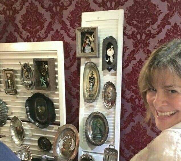 Meet the Artist! Lisa McPike Smith #hepcatartworks
