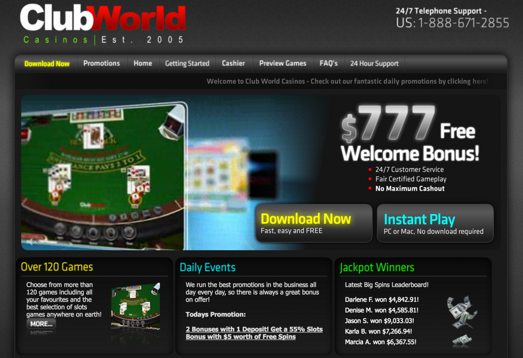 Support casino club free casino for real money