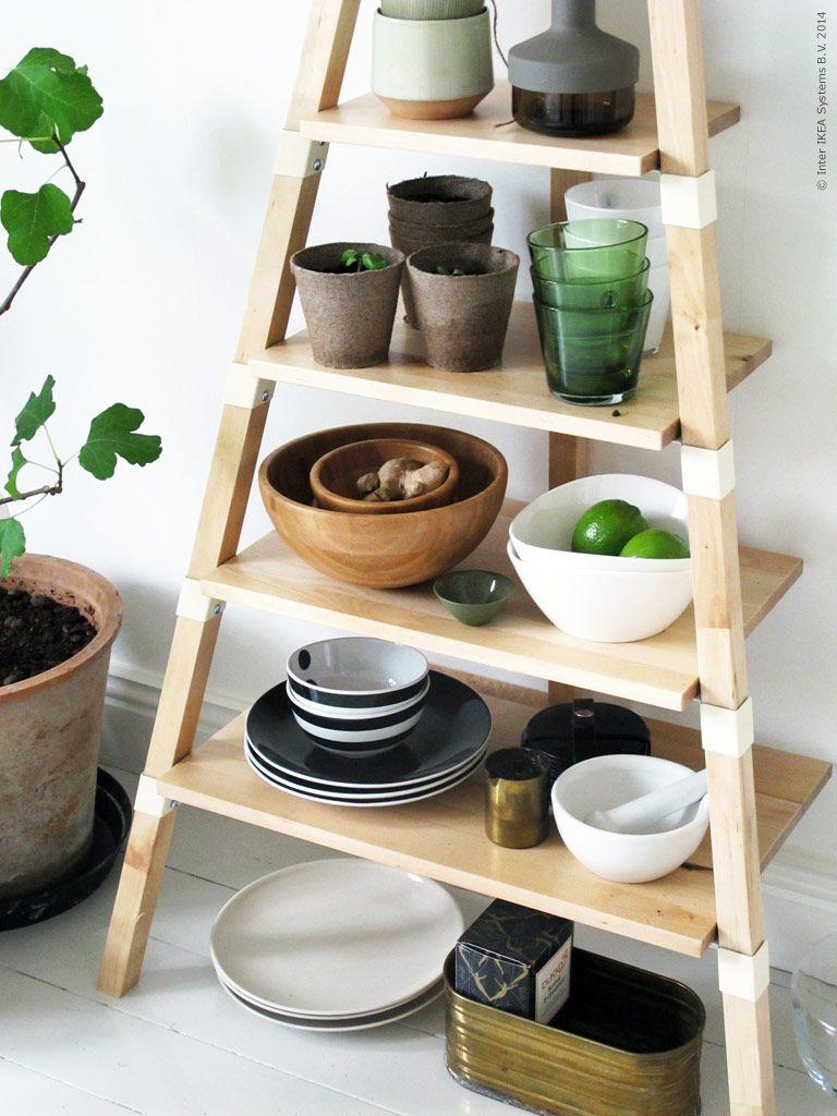 en personlig favorit i den nya ikea ps 2014 kollektionen r den lutande v gghyllan design keiji. Black Bedroom Furniture Sets. Home Design Ideas