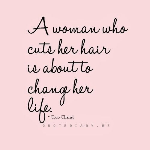 Coco Chanel Quotes On Hair Quotesgram Hair Quotes Perspective Quotes Quotes To Live By