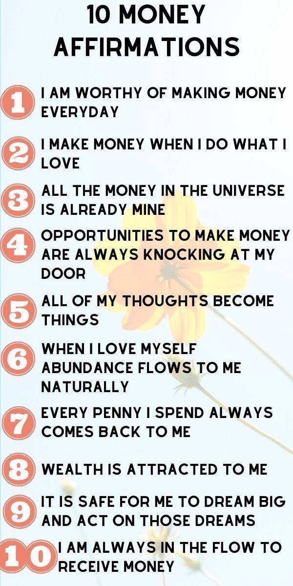 How To Manifest Money Fast! 10 Actions To Manifesting Money Fast