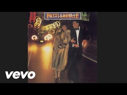 Patti LaBelle - If Only You Knew (audio) - YouTube