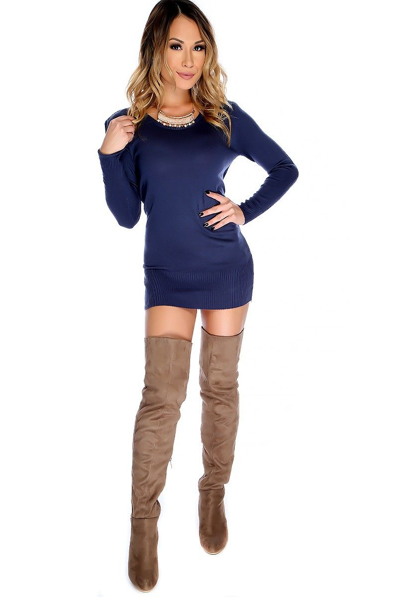 1e179eddfbf Wear this cute and stylish dress for a casual night out! Featuring  long  sleeve