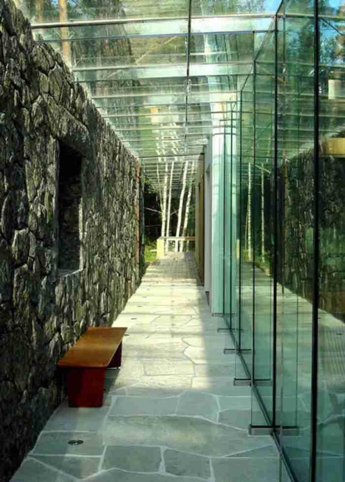 Casas De Puro Cristal