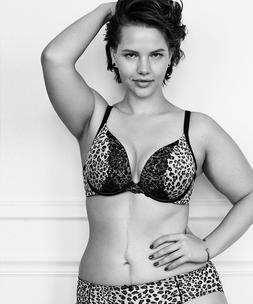 e0b749896b9 Confidence is sexy! -Elly Mayday  ImNoAngel