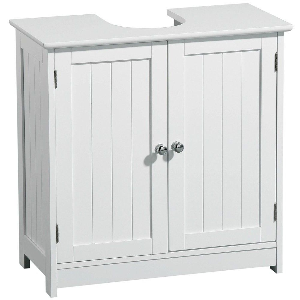shaker style architecture ideas from Bathroom Stand Alone Cabinets ...