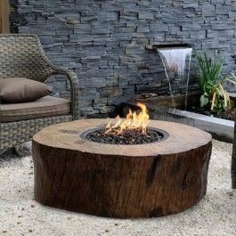 Boulder Fire Pit In 2020 Mit Bildern Feuerstellen Tisch Gas Feuerstelle Feuerstelle