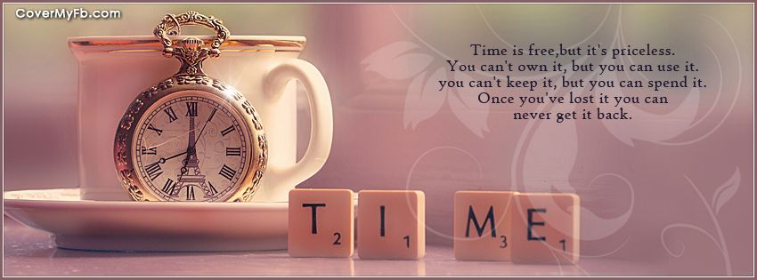 Time Facebook Covers, Time FB Covers, Time Facebook Timeline Covers, Time Facebook Cover Images
