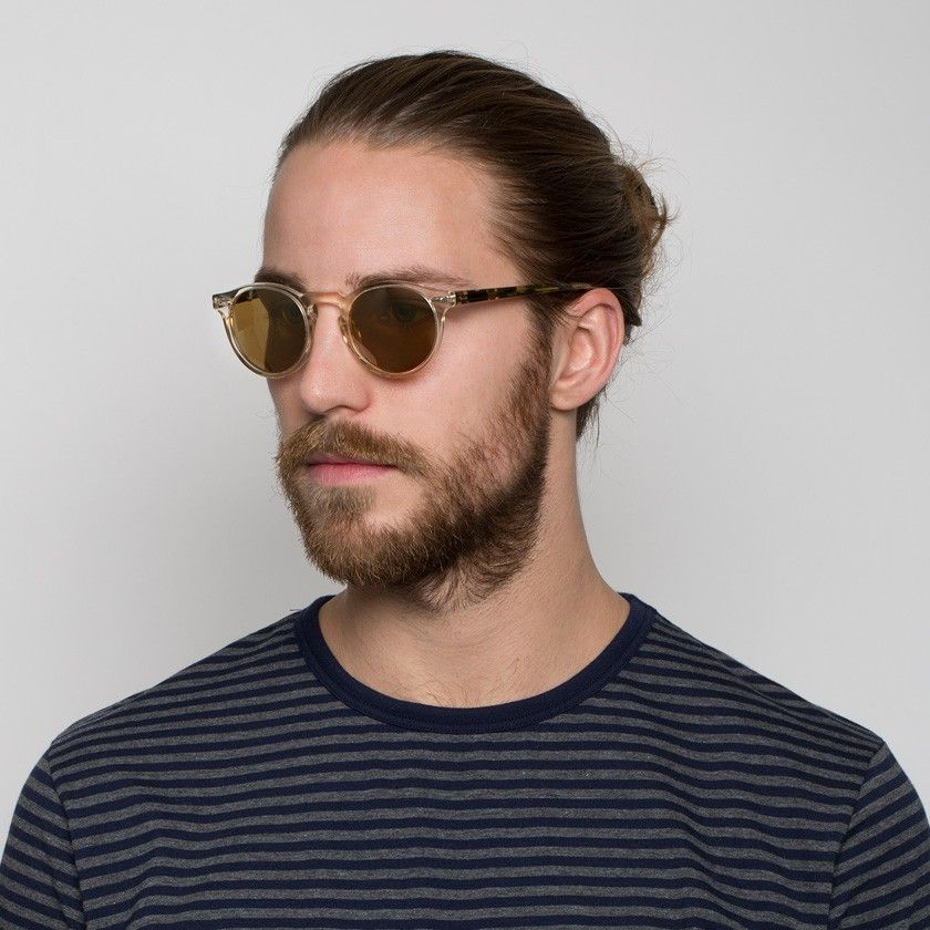 8d75e23235a Oliver Peoples  Gregory Peck sunglasses are inspired by the spectacles worn  by the Hollywood icon in  To Kill A Mockingbird . Handcrafted in Italy from  ...