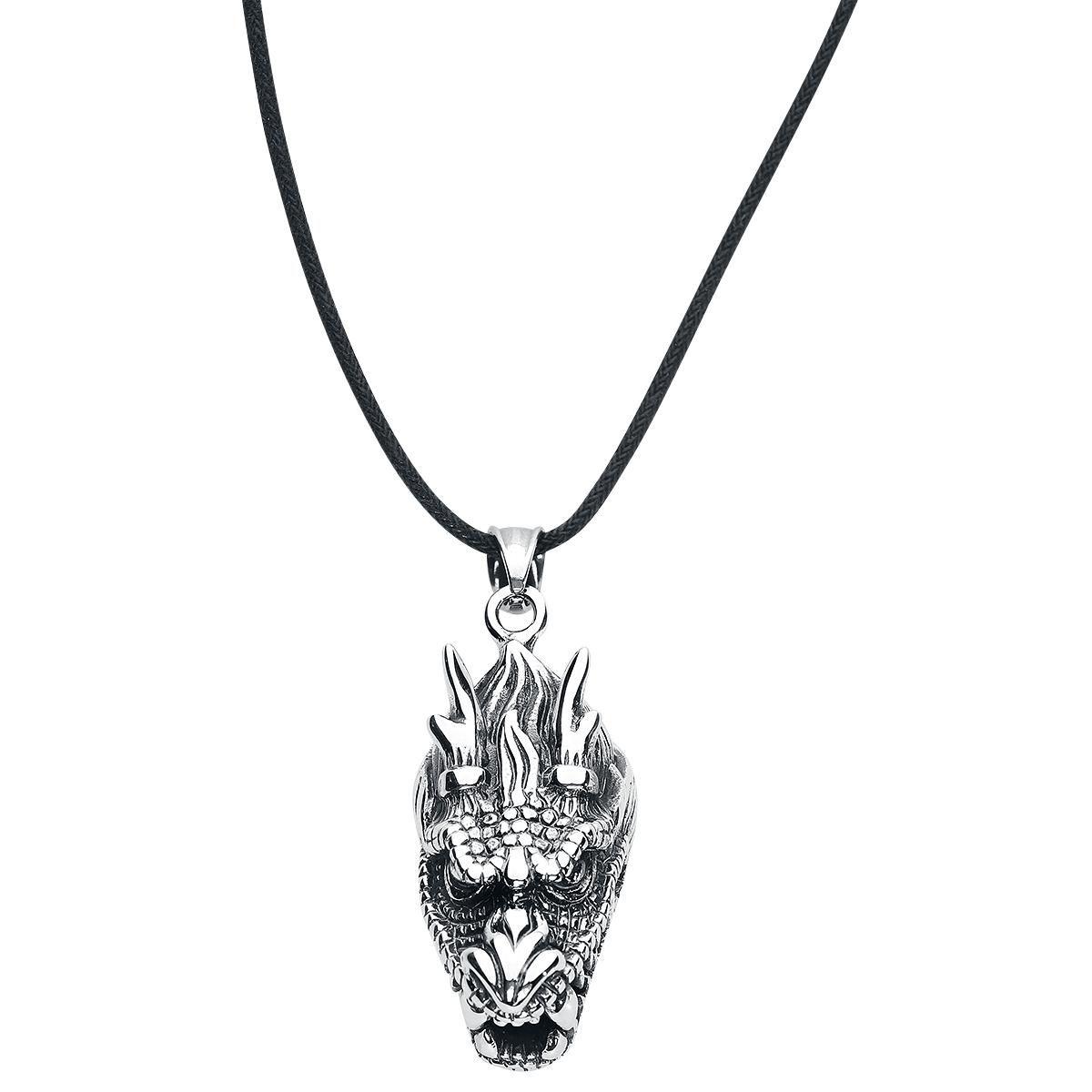 Dragon - Halskæde af etNox hard and heavy