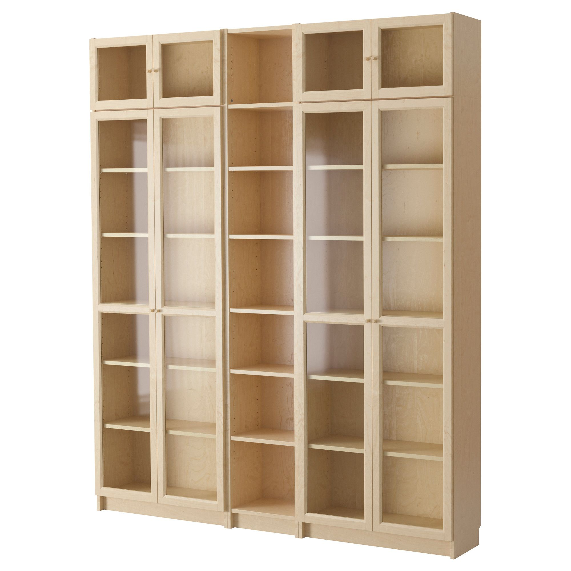 overstock shipping birch cube century home product bookcase mid free bookcases raw storage today baltic wood modern garden