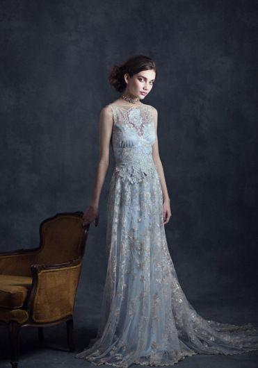 vestido de noiva claire pettibone gothic angel eden  #casarcomgosto