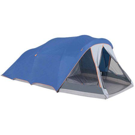 Walmart Ozark Trail Dome Tent - Seriously considering this tent for our first family tent.  sc 1 st  Pinterest & Pin by Sophie Goninan on All Kinds Of Camping Tents | Pinterest ...