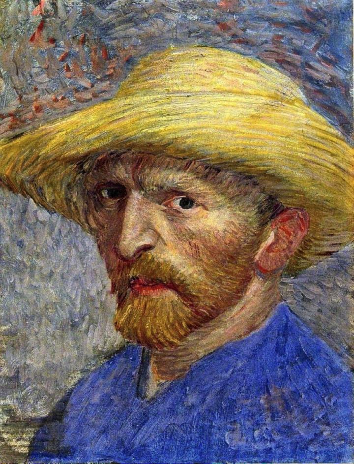 Van Gogh Van Gogh Pinturas fcfddce8054