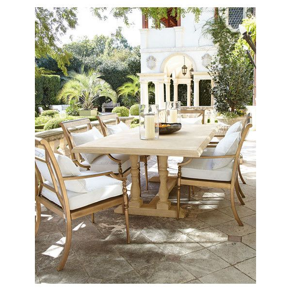 Sophia Outdoor Dining Furniture Patio Decor Outdoor Dining Outdoor Dining Furniture