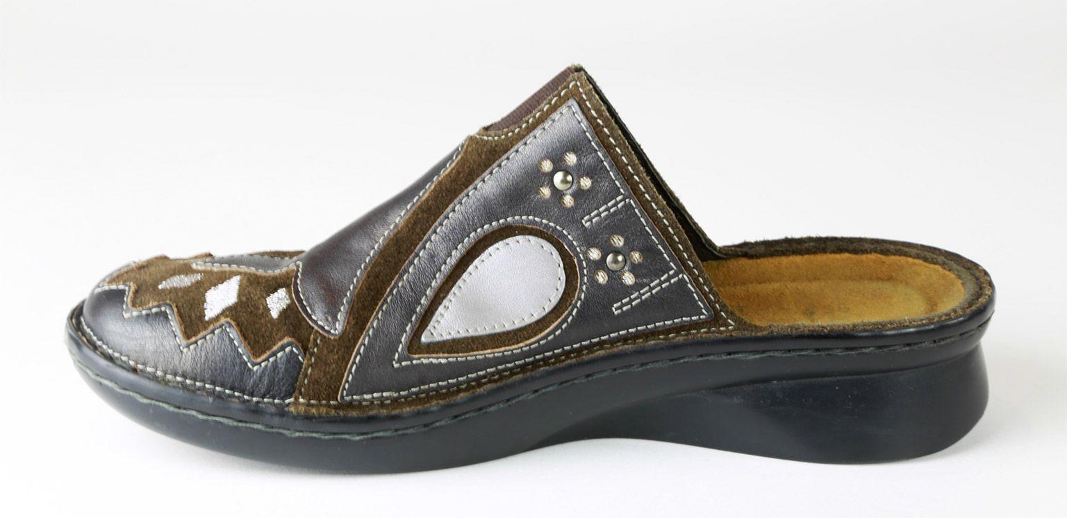 Gently worn http://www.ebay