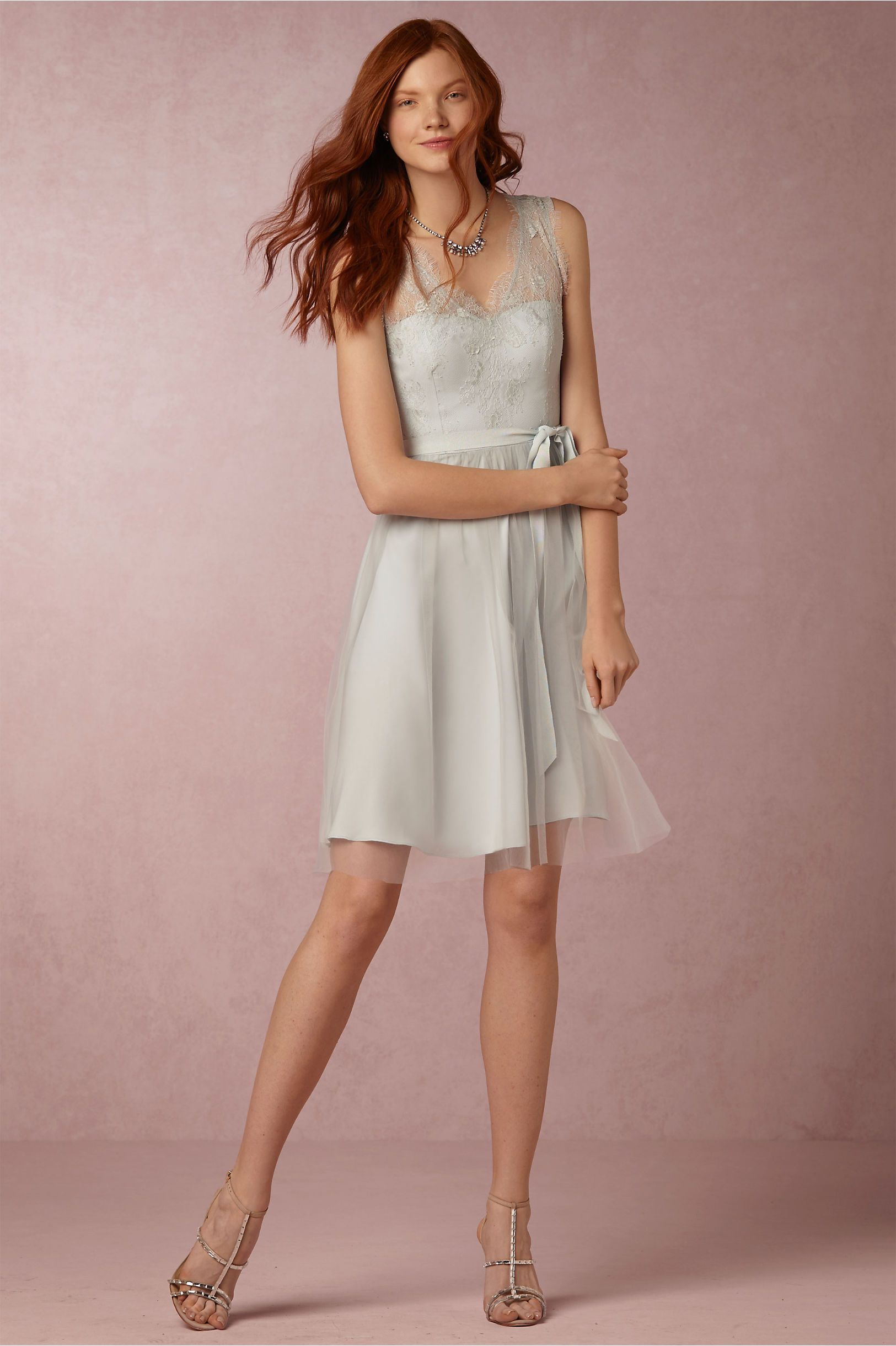 Cocktail dresses for wedding reception  BHLDN Lina Dress in Sale at BHLDN  MOH dress stylecolor ideas
