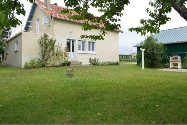Gîte Brantôme en périgord vert 3 étoiles, 24530 CANTILLAC (Dordogne