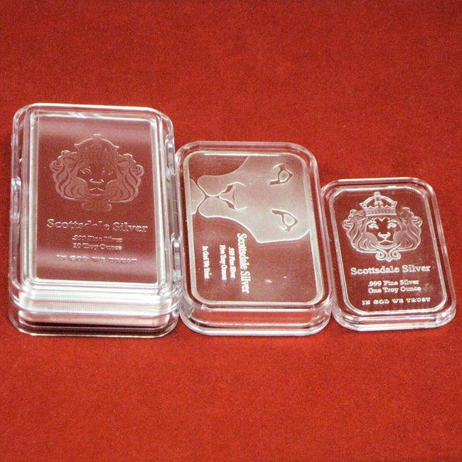 Silver Bar Holders Family Silver Bars Silver Holder