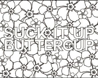 Image Result For Fuck Coloring Pages