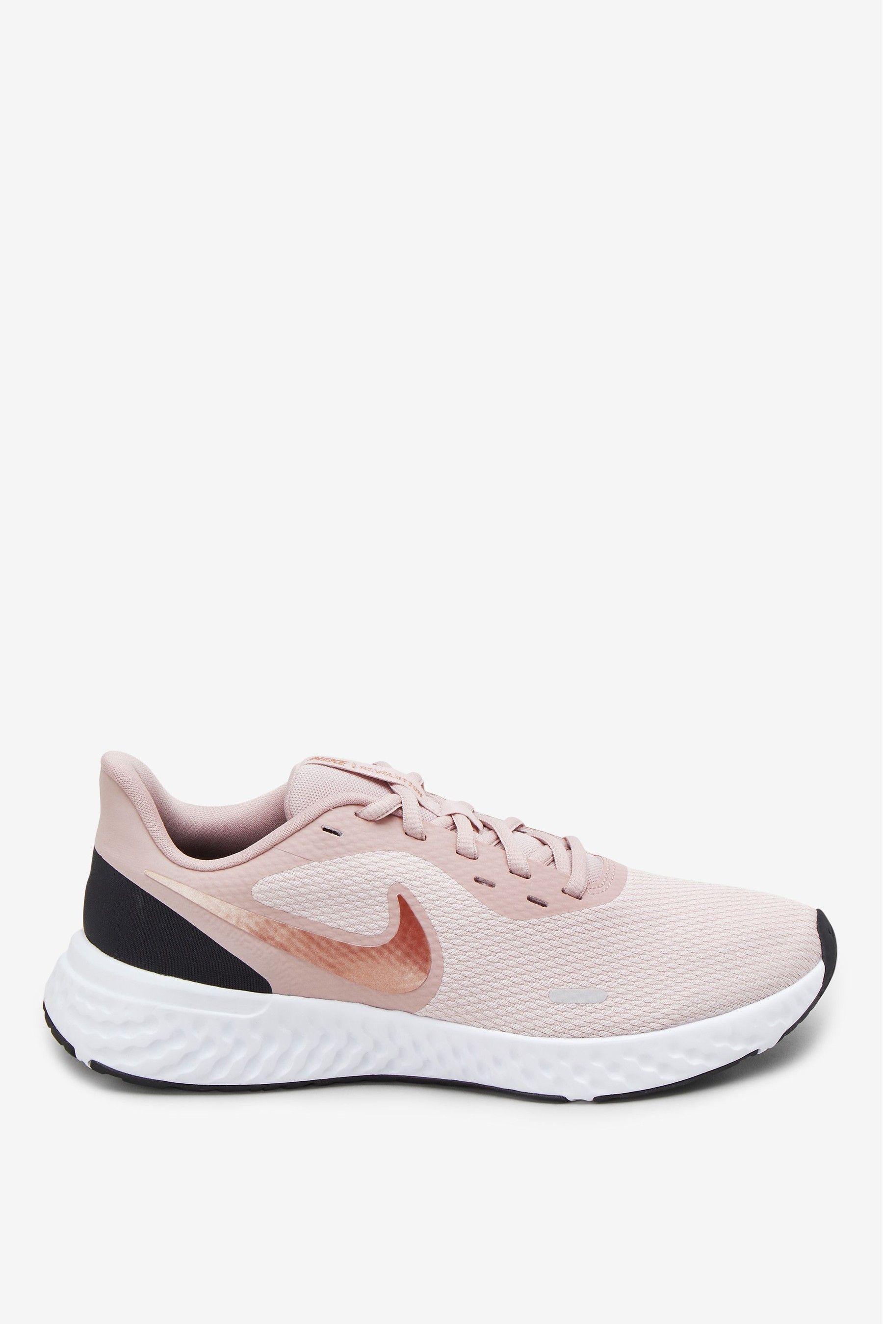 Ecología Enciclopedia motor  Buy Nike Run Revolution 5 Trainers from the Next UK online shop | Nike  women, Nike, Trainers women
