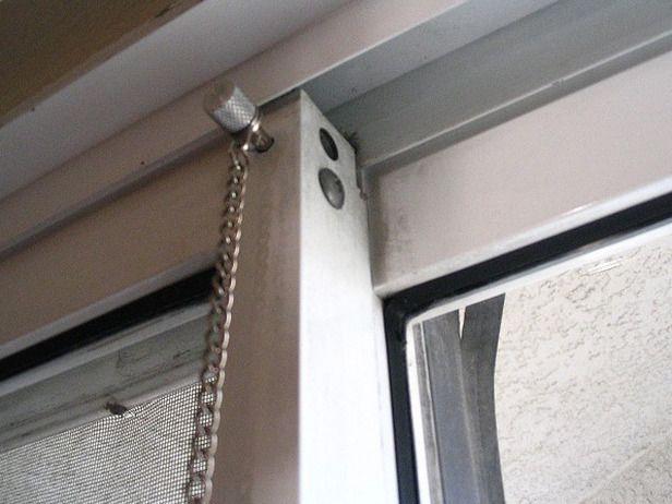 glass door lock sliding glass door