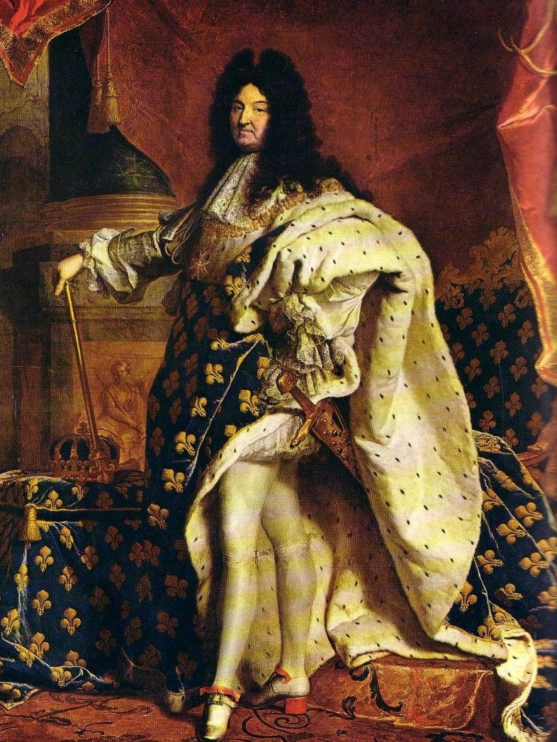 how absolute was the power of louis xiv Absolutism in france absolutism is historically noted as the gain of absolute power in the monarchy in europe during the 17th century king louis xiv was the ruler of france during the 17th.