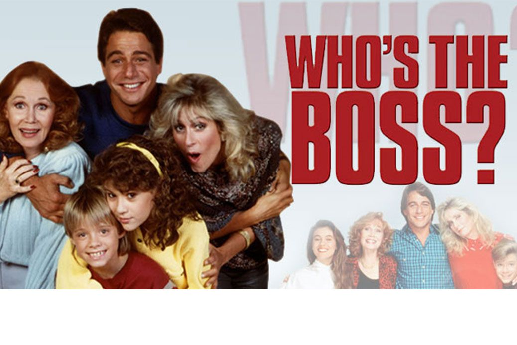 Who Aged Better The Co-star Or The Boss? A Look At Then And Now Of Who's The Bosshttp://subzero.topratedviral.com/article/where-are-now-cast-of-who-s-boss-/promote/1001615