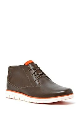 Earthkeepers Bradst Chukka Boot