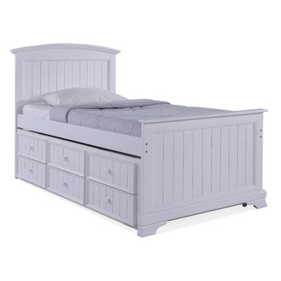 Best Better Homes Gardens Sebring Twin Captain S Bed With 400 x 300